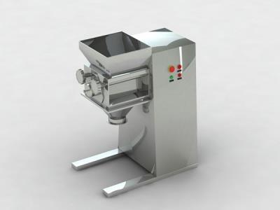 YK系列摇摆式颗粒机