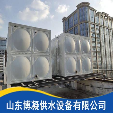 搪瓷水箱直销厂家