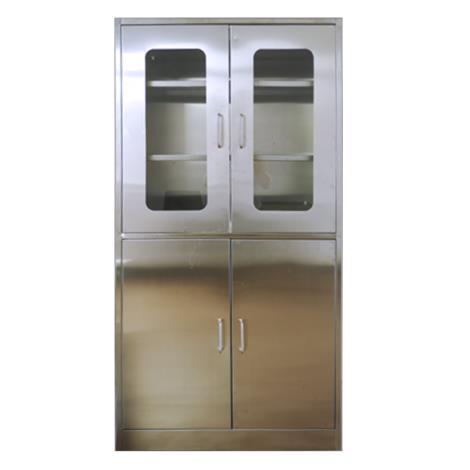 不銹鋼藥品器皿柜