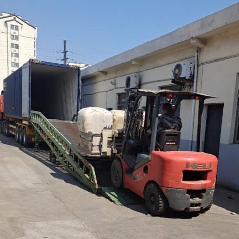 集装箱物流运输