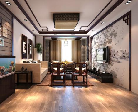 新中式装饰风格