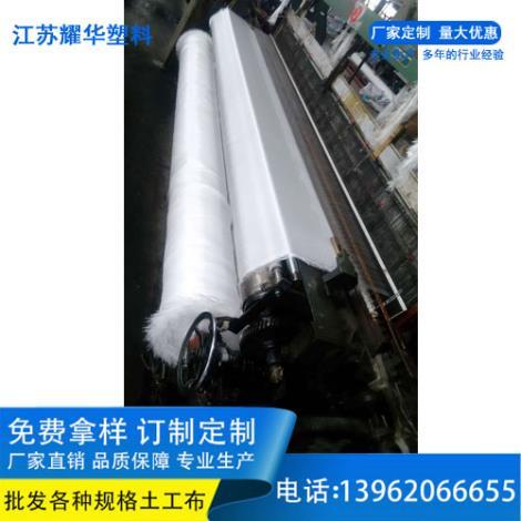 机织丙纶丝平布生产商