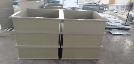 活性炭/活性炭棉吸附箱系列