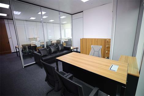 办公室租赁