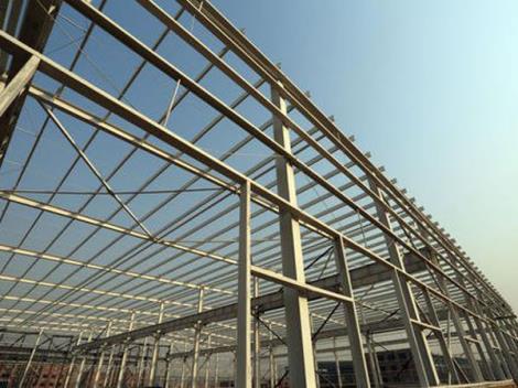 钢结构加工