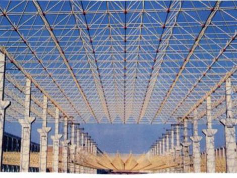 网架结构设计