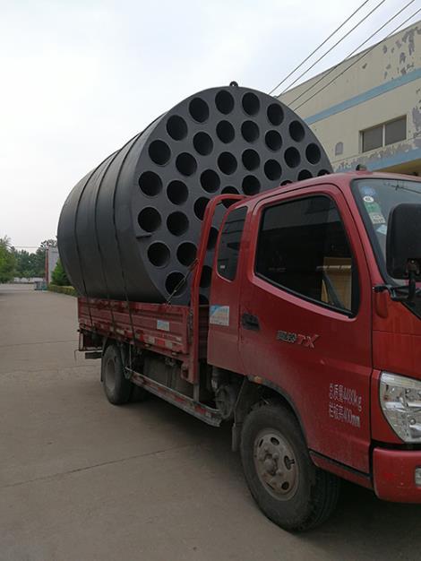 锅炉风机消声器厂家