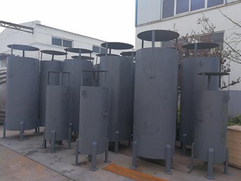 电厂消声器厂家