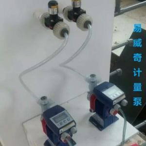 日本易威奇硫酸泵