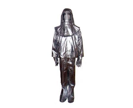 消防员隔热服防护服