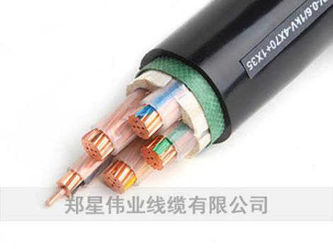銅鋁低壓電纜出售