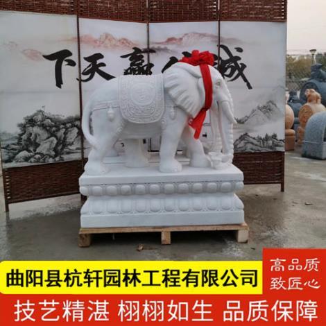 石雕大象廠家