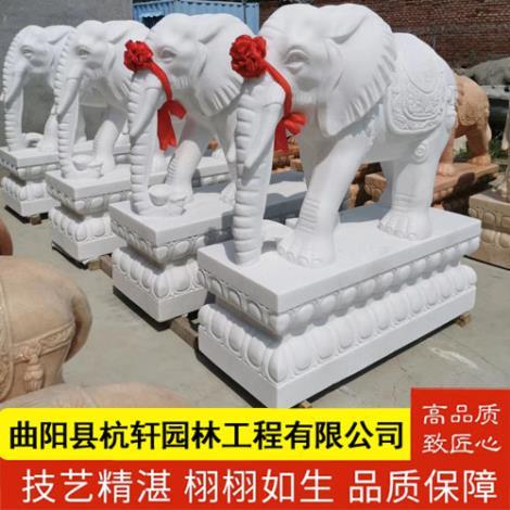 石雕大象直銷