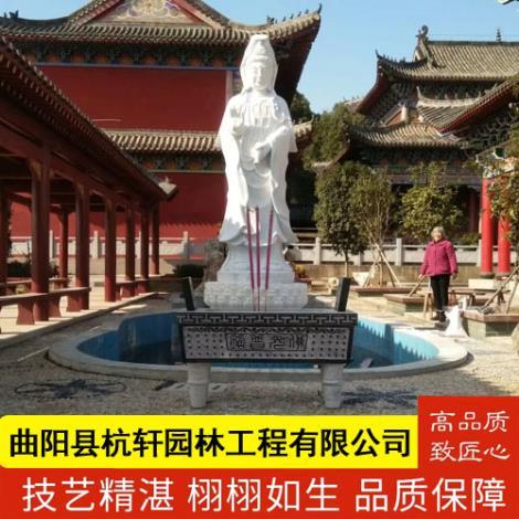 曲阳石雕佛像