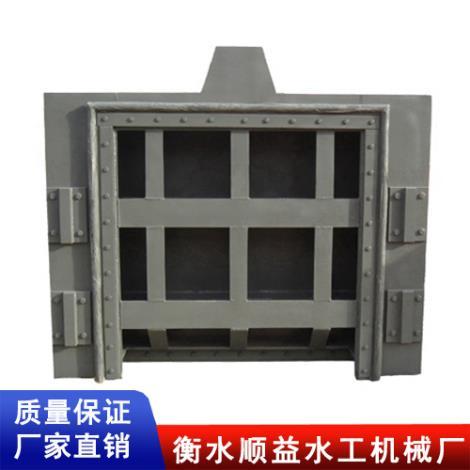 鋼制閘門定制