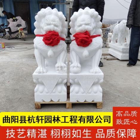 石雕獅子供應商