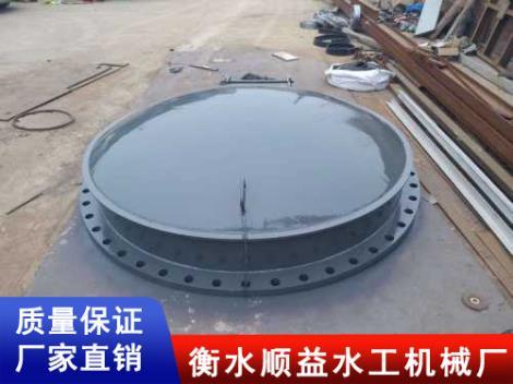 浮箱式鋼拍門廠家