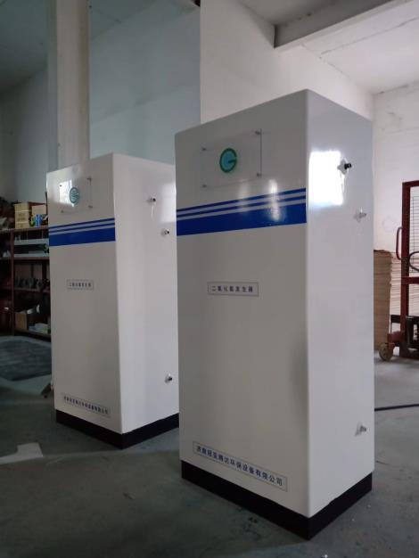 二氧化氯发生器GY-3000