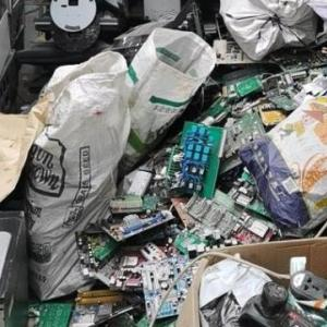 南京线路板回收