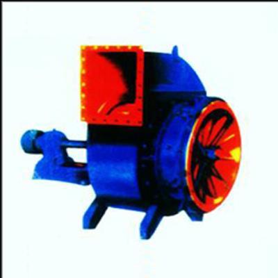GY2-10锅炉通、引风机设备