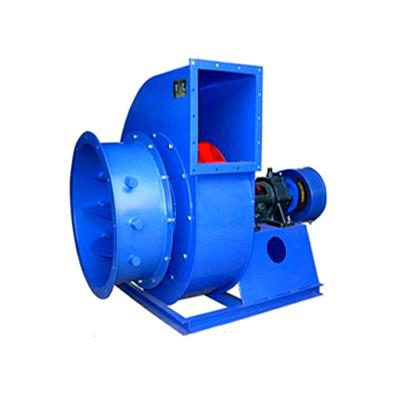 Y5- 48型锅炉离心引风机定制
