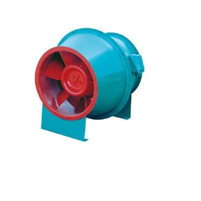 GDF型离心式管道风机设备