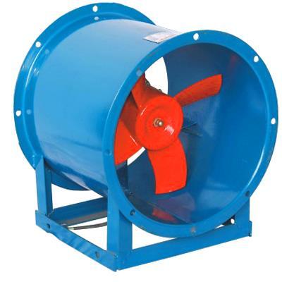 T40型轴流通风机