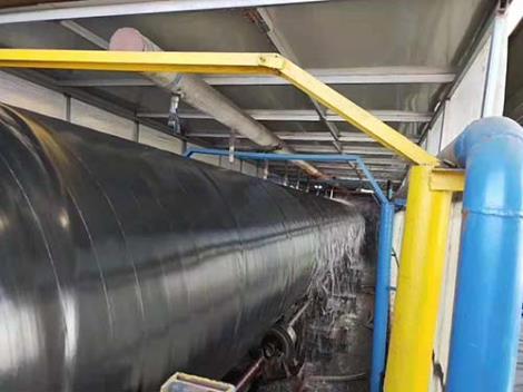 螺旋焊管定制