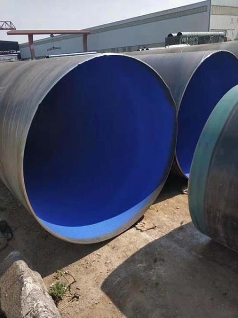螺旋焊管生產商