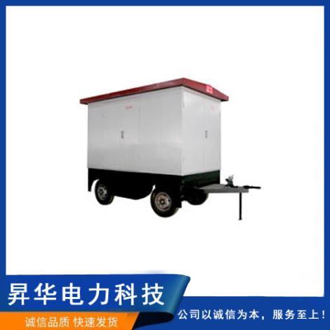 YBM-12可移動式箱變
