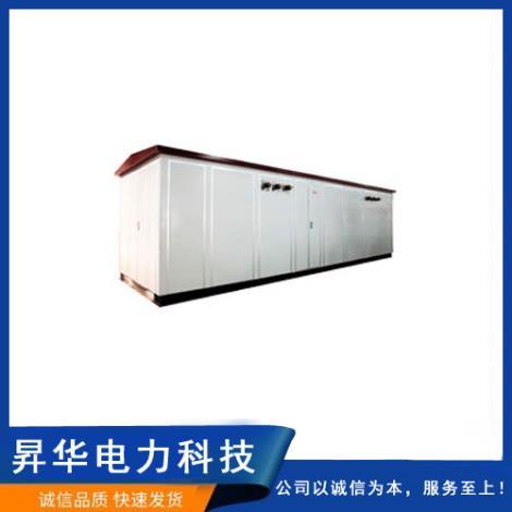 YBW-12金屬箱變