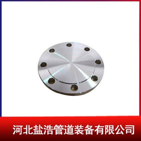 不銹鋼法蘭蓋盲板