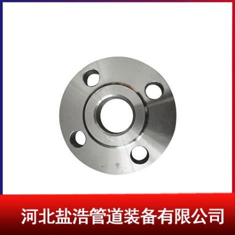 碳鋼帶頸平焊法蘭
