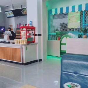 樂味堡茶餐廳加盟電話