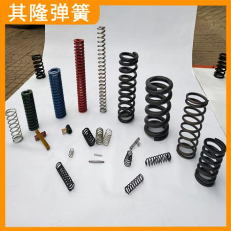 压缩弹簧生产商