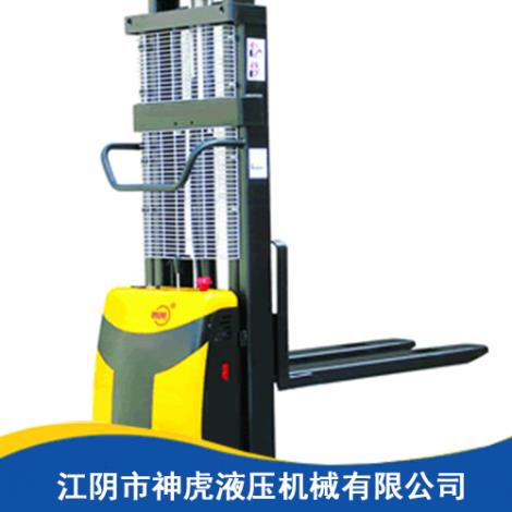 CTD-A型全电动堆高车