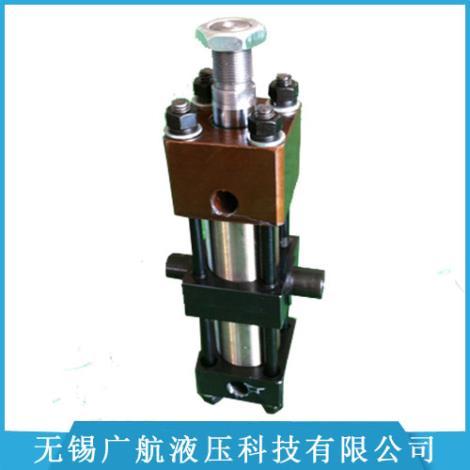 FA磁性油缸