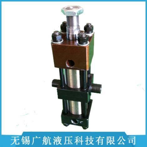 TC磁性油缸