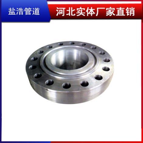 碳钢大口径高压对焊法兰