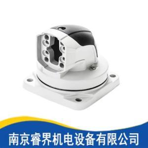 頂裝式鉸接器,水平出線口