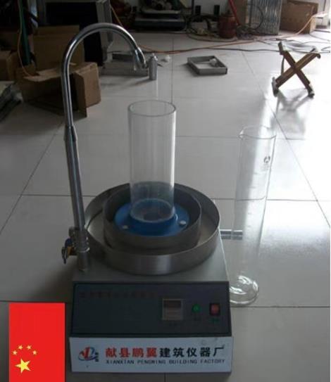 YT020土工布透水性测定仪