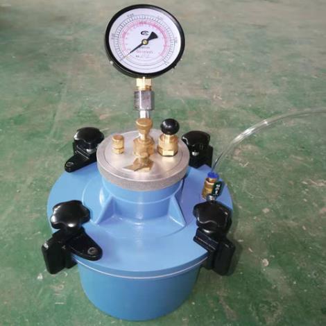 CA-3混凝土含气量测定仪