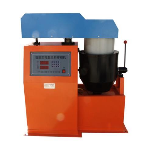 BH-20沥青混合料拌和机