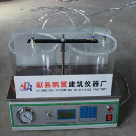 MD-3沥青混合料  理论相对密度仪