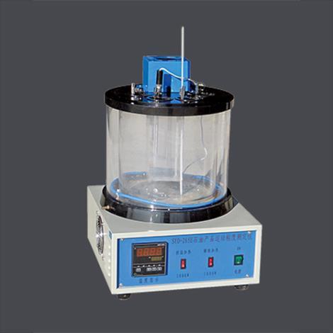 SYD-265E石油运动粘度测定仪