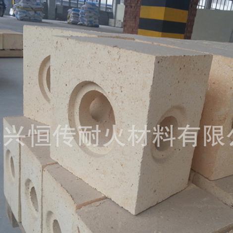 高温流钢砖