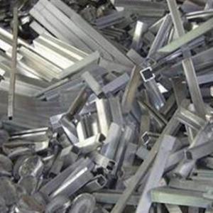 废铁回收加工