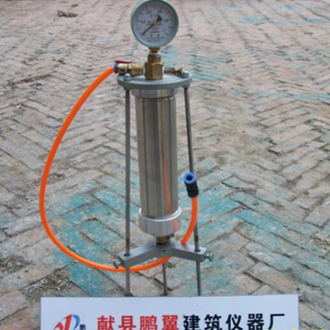 YMS-I砂浆压力泌水仪