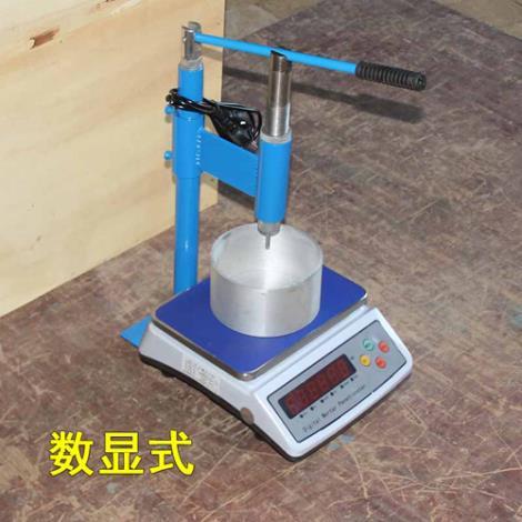 ZKS-100砂浆凝结时间测定仪