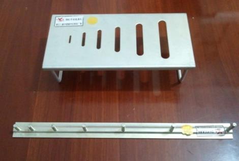 ZP-1针片状规准仪